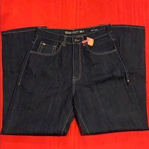 Ecko Unlimited Dark Blue Jeans